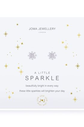 Picture of Joma Jewellery a little Sparkle Earrings
