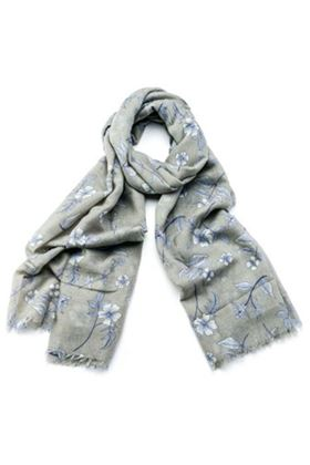 Picture of F&J Collection Florrie Scarf