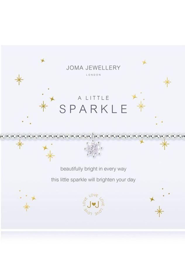 Picture of Joma Jewellery a little Sparkle Bracelet