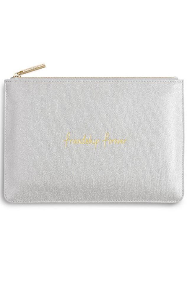 Picture of Katie Loxton 'Friendship Forever' Perfect Pouch