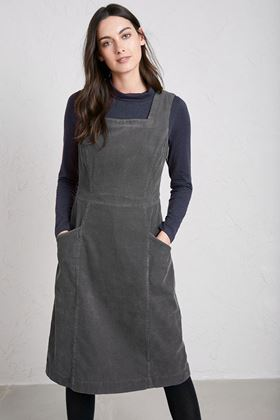 Picture of Seasalt High Deck Pinafore Dress