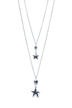 Picture of Envy Double Strand Star Necklace