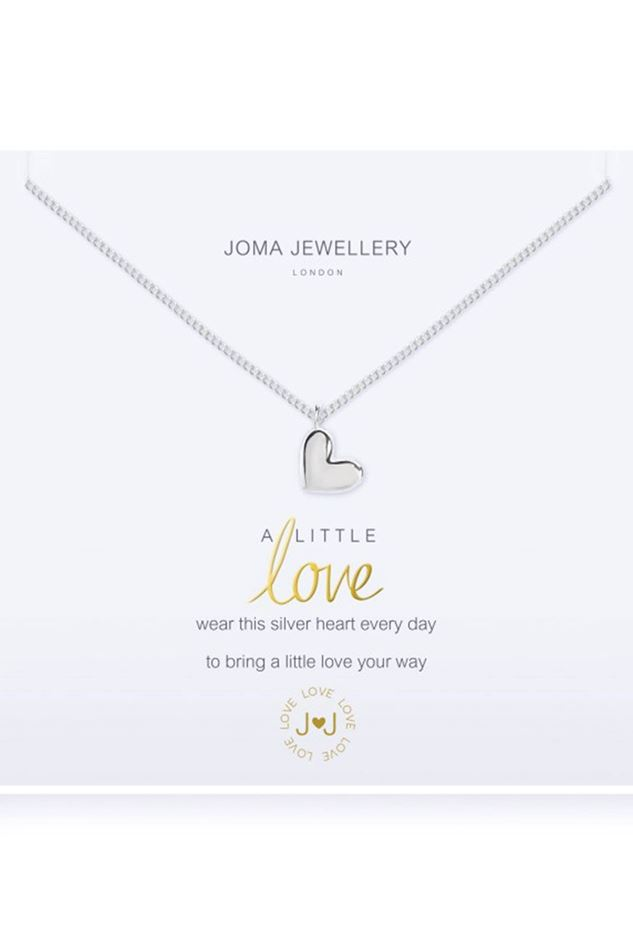 Picture of Joma Jewellery a little Love Necklace
