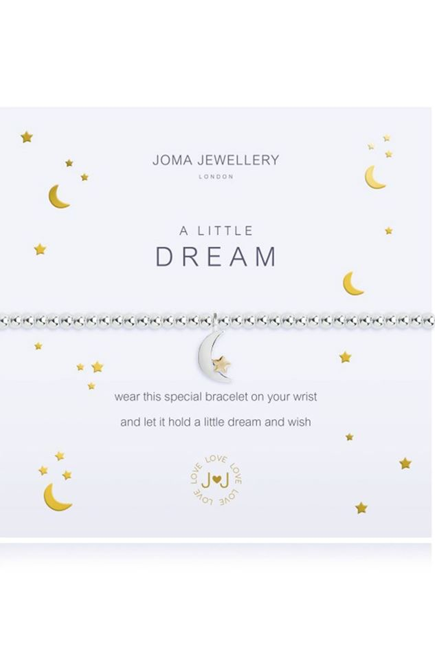 Picture of Joma Jewellery a little Dream Bracelet
