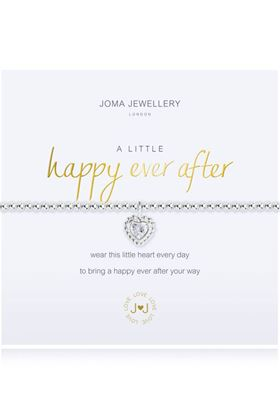 Picture of Joma Jewellery a littleHappy Ever After Bracelet