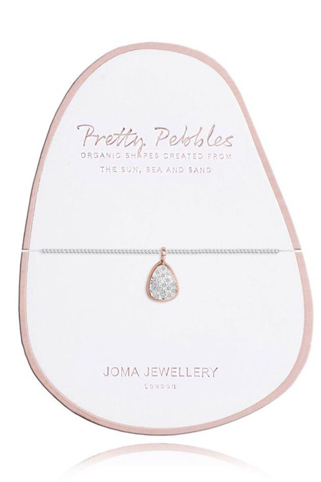 Picture of Joma Jewellery Pave Pebbles Bracelet