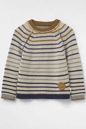 Picture of White Stuff Kids Fisherman Jumper