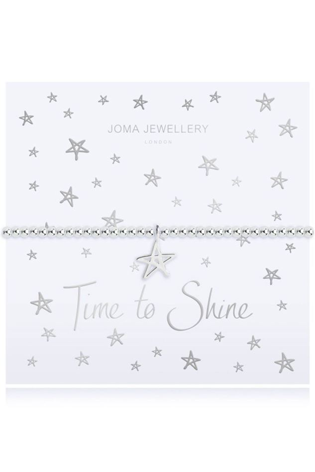 Picture of Joma Jewellery Time to Shine Bracelet