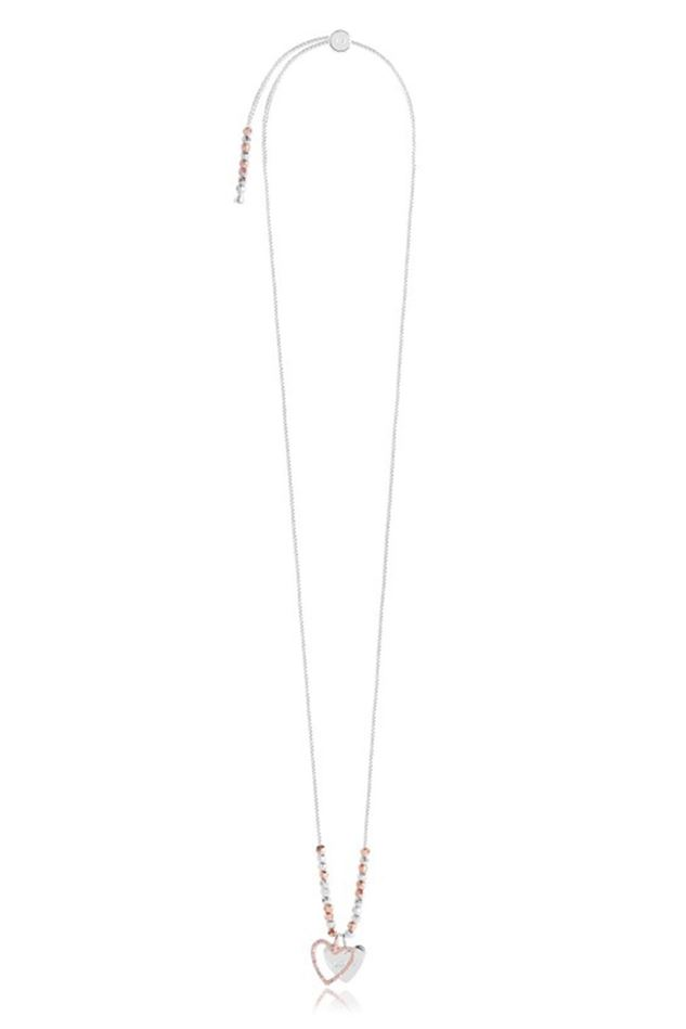 Picture of Joma Jewellery Caci Love Necklace