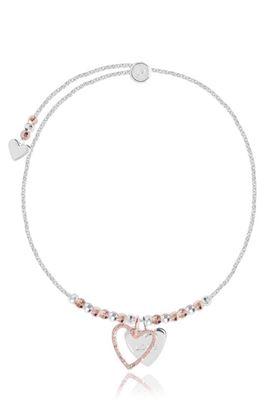 Picture of Joma Jewellery Caci Love Bracelet