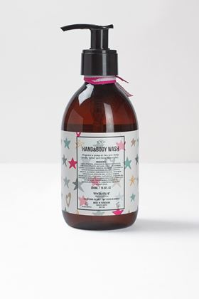 Picture of White Stuff Lavender Mandarin Hand & Body Wash