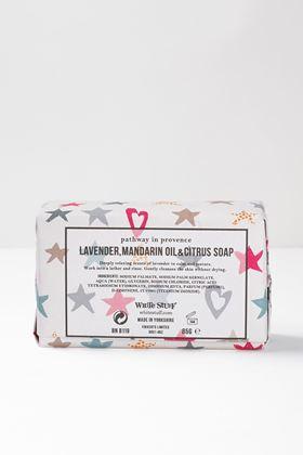 Picture of White Stuff Lavender Mandarin Soap