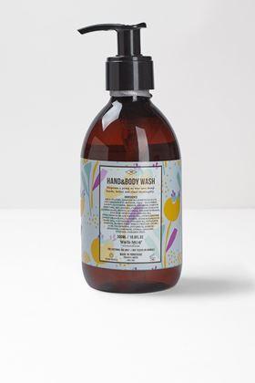 Picture of White Stuff Lemongrass Ginger Hand & Body Wash
