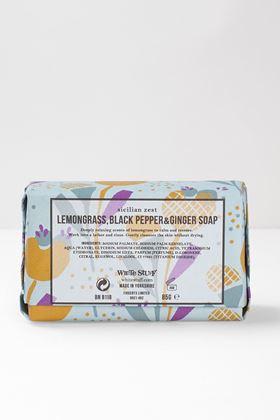 Picture of White Stuff Lemongrass Ginger Soap