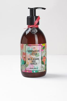 Picture of White Stuff Wild Jasmine Hand & Body Lotion