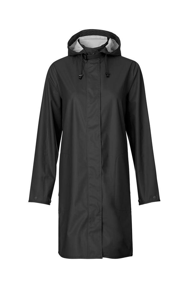 Picture of Ilse Jacobsen A-Line Raincoat