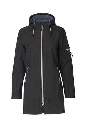 Picture of Ilse Jacobsen 3/4 Raincoat