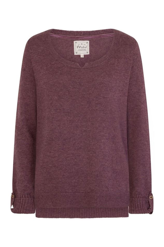 Picture of Mistral Letty Jumper