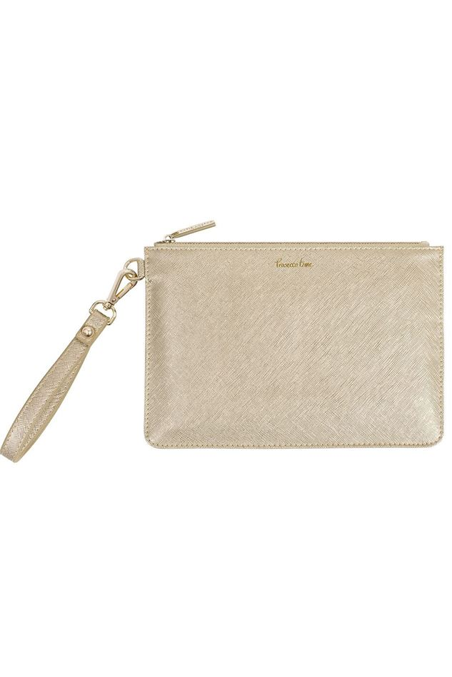 Picture of Katie Loxton Prosecco Time Secret Message Pouch