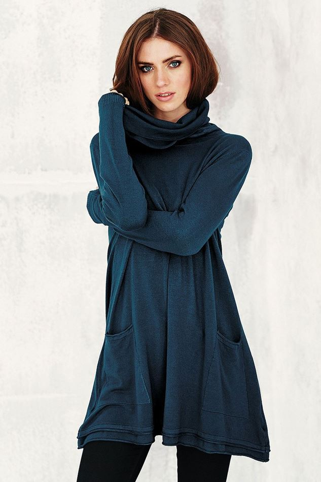 Picture of Adini Forli Knit Alex Tunic