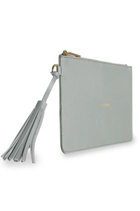 Picture of Katie Loxton Florrie Tassel Pouch - Oh So Pretty
