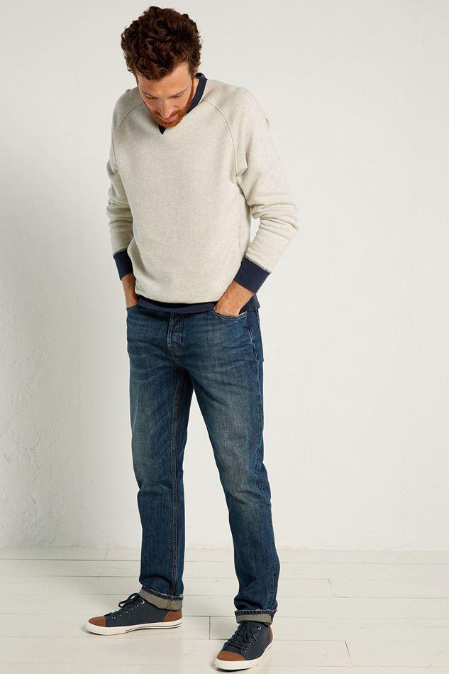 Picture of White Stuff Rigid Gin Slim Jeans