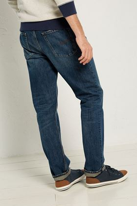 Picture of White Stuff Rigid Gin Slim Jeans