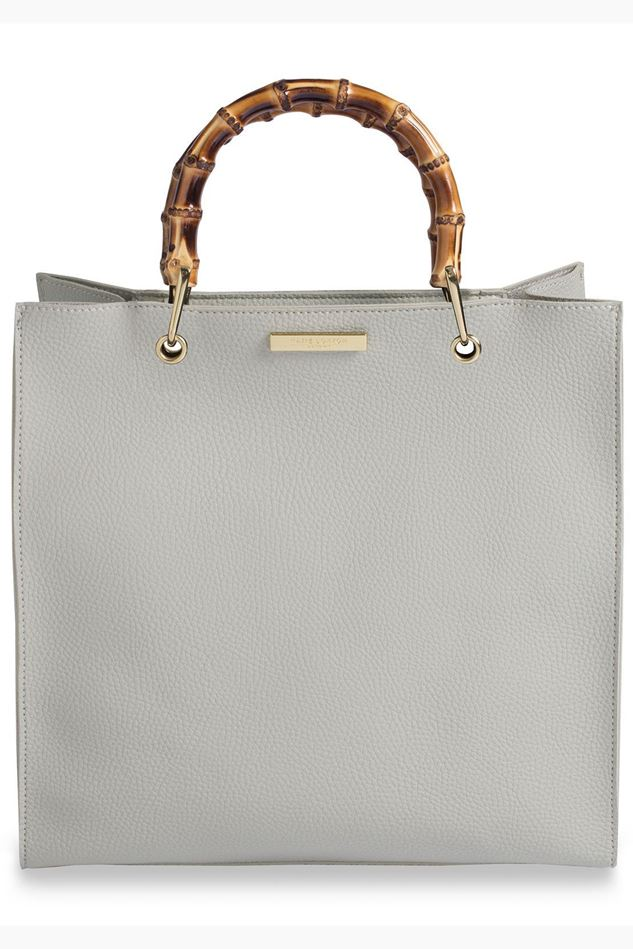 Picture of Katie Loxton Amelie Bamboo Bag