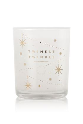 Picture of Katie Loxton 'Twinkle Twinkle' Festive Candle