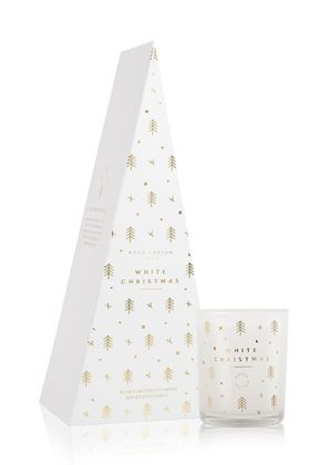 Picture of Katie Loxton 'White Christmas' Festive Candle