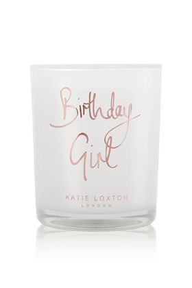 Picture of Katie Loxton  'Birthday Girl' Jar Candle