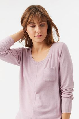 Picture of White  Stuff Cosy Rose Top