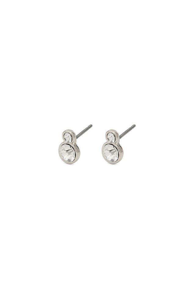 Picture of Pilgrim Lia Silver Plated Earrings