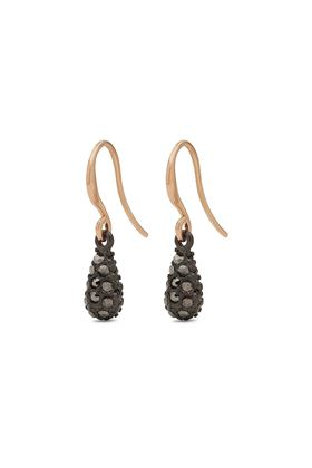 Picture of Pilgrim Emery Rose Gold PLated Earrings