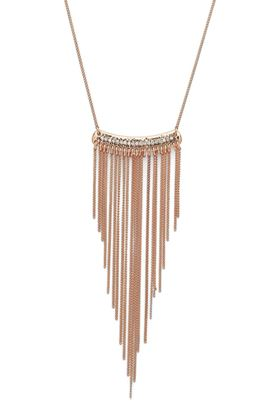 Picture of Pilgrim Emery Rose Gold Plated Necklace