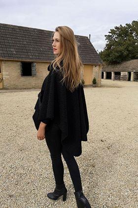 Picture of Luella Elizabeth Cape