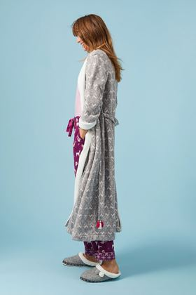 Picture of White Stuff Whimsical Robe