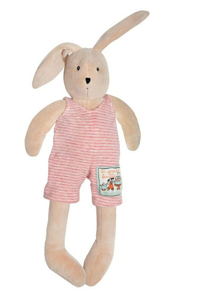 Picture of Moulin Roty La Grande Famille Little Sylvain the Rabbit
