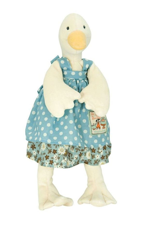 Picture of Moulin Roty La Grande Famille Little Jeanne Duck