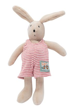 Picture of Moulin Roty La Grande Famille - Tiny Sylvain the Rabbit