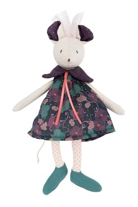 Picture of Moulin  Roty  il etait  une fois  'Sisi'  Mouse Doll