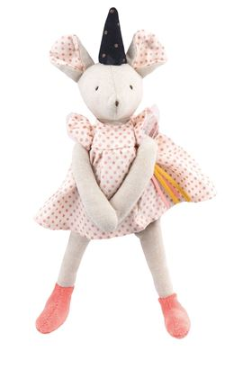 Picture of Moulin Roty il etait une fois 'Mimi' Mouse Doll