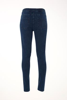 Picture of White Stuff Mid Denim Hazel Jegging Jean