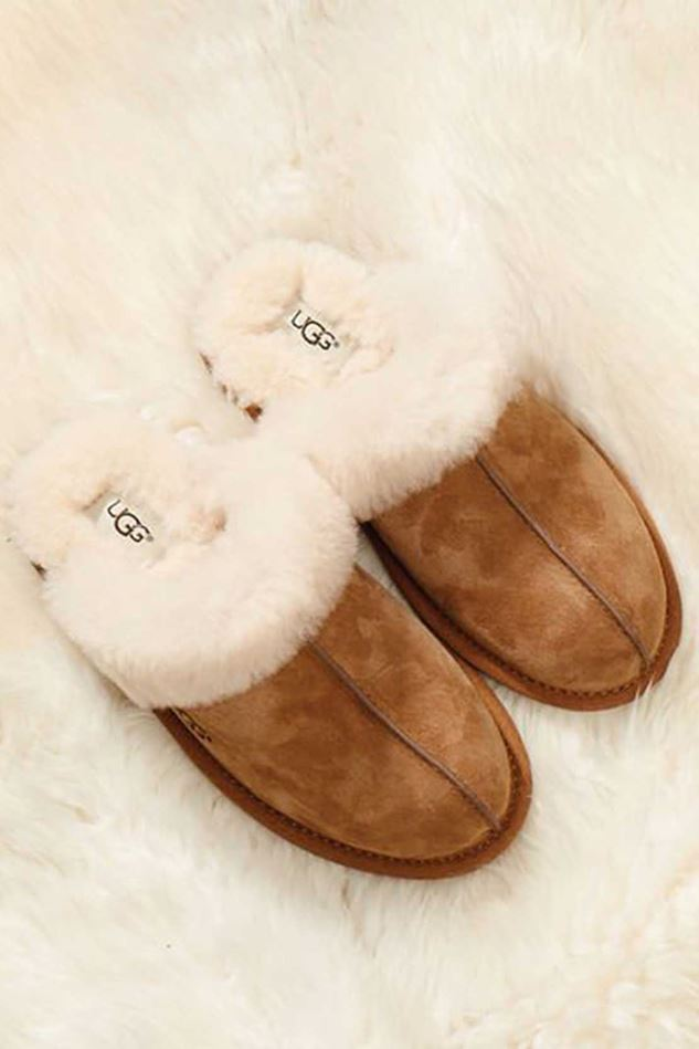 Picture of Ugg Scuffette Slippers
