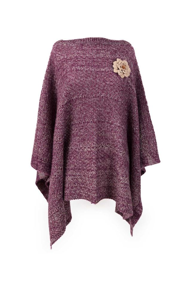 Picture of Powder Sophie Poncho