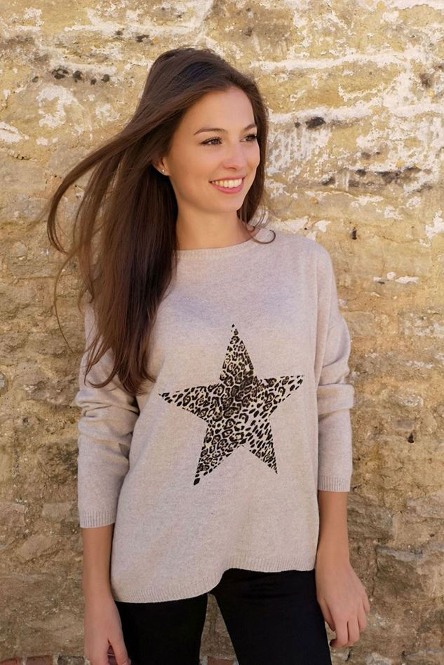 Picture of Classic Star Jumper