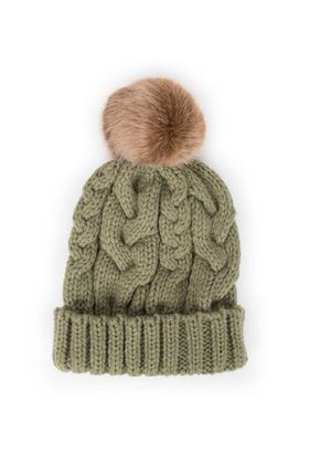 Picture of Powder Charlotte Hat