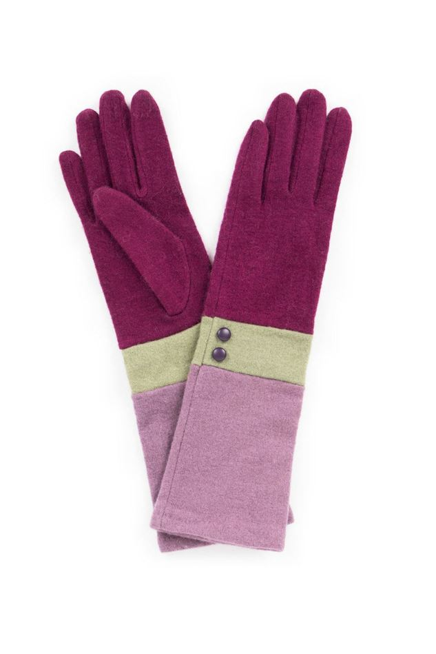 Picture of Powder Vivienne Wool Gloves