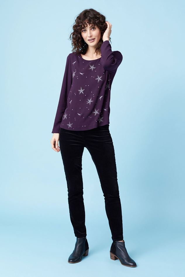 Picture of White Stuff Twilight Top