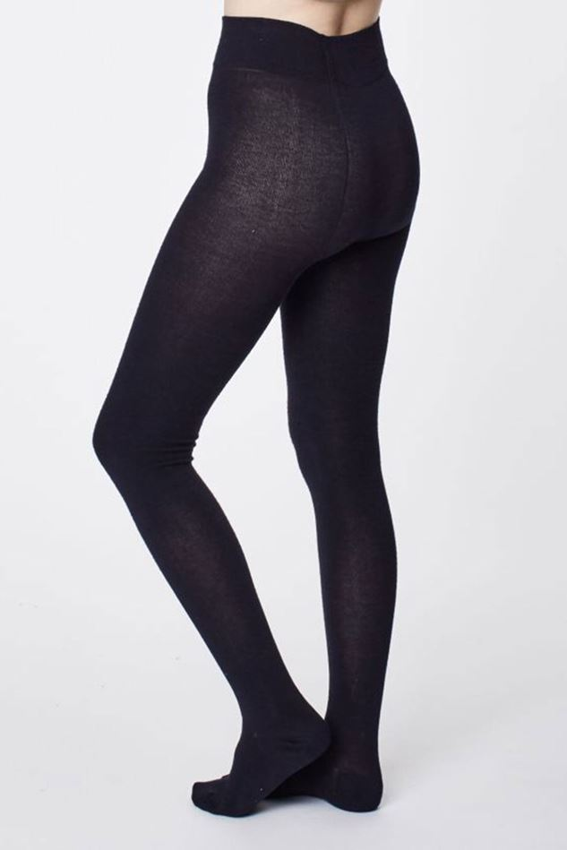 Picture of Thought Elgin Black Tights